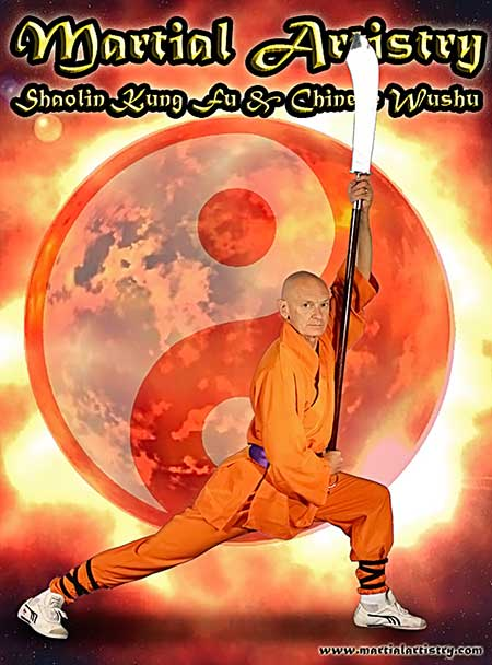 John Shelnutt karate martial arts Shaolin kung fu classes Albuquerque NM