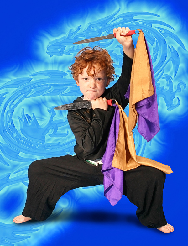 Duncan Lattimore Albuquerque kids karate classes