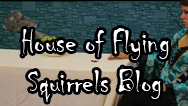 House of Flying Squirrels, the Blog. Making of a martial arts film.