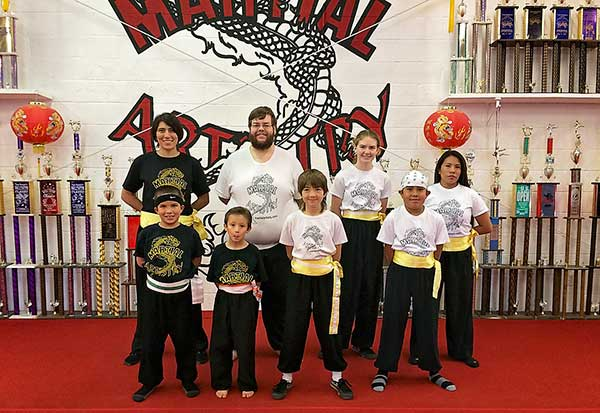 martial arts albuquerque 3 26 2016