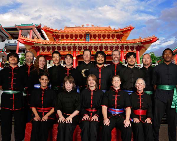 Albuquerque martial artistry shaolin kung fu Chinese wushu instructors