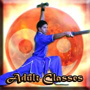 adult classes martial arts kung fu karate Albuquerque