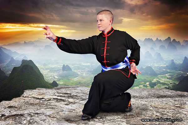 Ellie Wilson Albuquerque martial arts best kung fu karate