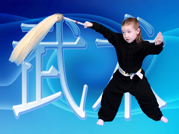Kaede Carroll: Rio Rancho karate classes for kids 4-8 years