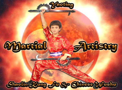 yaoting shelnutt martial arts kids classes